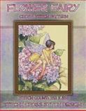 Flower Fairy Cross Stitch Pattern, Tracy Warrington, 1500428280