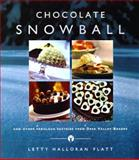 The Chocolate Snowball, Letty Halloran Flatt, 1560448288