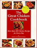 The Great Chicken Cookbook, Virginia Hoffman and Robert Hoffman, 0895948281