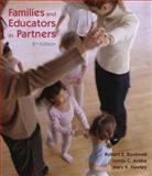 Families and Educators As Partners : Issues and Challenges, Rockwell, Robert E. and Andre, Lynda C., 1428318283