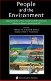People and the Environment : Approaches for Linking Household and Community Surveys to Remote Sensing and GIS, , 1475778287
