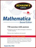 Mathematica, Don, Eugene, 0071608281