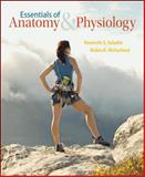 Essentials of Anatomy and Physiology, Saladin, Kenneth and McFarland, Robin, 0072458283