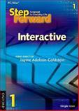 Interactive, Jayme Adelson-Goldstein, 0194398285