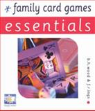 Family Card Games, B. H. Wood and F. R. Ings, 0572028288