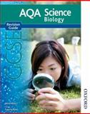 NEW AQA Science: GCSE Biology Revision Guide, Niva Miles, 1408508281