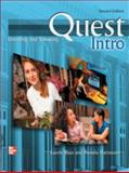 Quest Intro : Listening and Speaking, Blass, Laurie and Hartmann, Pamela, 0073128287