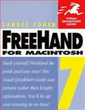 FreeHand 7 for Macintosh, Cohen, Sandee, 020168828X