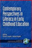 Contemporary Perspectives in Literacy in Early Childhood Education 9781930608283