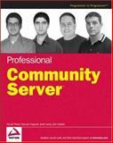 Professional Community Server, Wyatt Preul and Keyvan Nayyeri, 0470108282