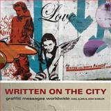 Written on the City, Axel Albin and Josh Karnier, 1440308284