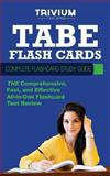 TABE Flash Cards : Complete Flash Card Study Guide, Trivium Test Prep, 1940978289