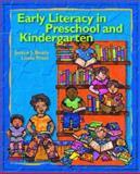 Early Literacy in Preschool and Kindergarten, Beaty, Janice J. and Pratt, Linda, 0130148288