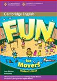Fun for Movers Student's Book, Anne Robinson and Karen Saxby, 0521748283