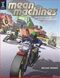 Mean Machines, Dermot Walshe, 1581808283