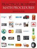 Practical Business Math Procedures, Slater, Jeffrey, 0077398289