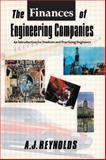 The Finances of Engineering Companies 9780340568286