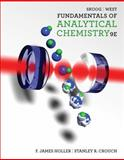 Fundamentals of Analytical Chemistry, Skoog and Holler, 0495558281