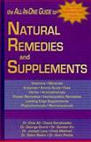 Natural Remedies and Supplements, Elvis Ali and Joseph Levy, 1886508283