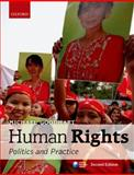 Human Rights : Politics and Practice, Michael Goodhart, 0199608288