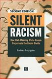 Silent Racism 9781594518287