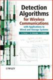 Detection Algorithms for Wireless Communications : With Applications to Wired and Storage Systems, Ferrari, Gianluigi and Colavolpe, Giulio, 0470858281