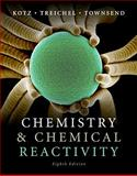 Chemistry and Chemical Reactivity, Kotz and Kotz, John C., 0840048289