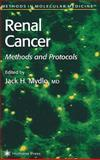 Renal Cancer : Methods and Protocols, , 0896038289