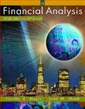 Financial Analysis : With Microsoft Excel, Mayes, Timothy R. and Shank, Todd M., 032417828X