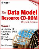 The Data Model Resource Vol. 1 : A Library of Universal Data Models for All Enterprises, Silverston, Len, 0471388289
