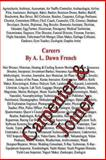 Careers: Carpenter and Joiner, A. L. French, 1490548289
