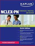NCLEX-PN, Barbara J. Irwin and Patricia A. Yock, 1607148285