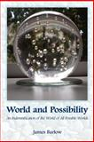 World and Possibility, James Barlow, 1608448282