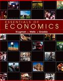Essentials of Economics, Krugman, Paul and Wells, Robin, 1429218290
