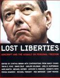 Lost Liberties, , 1565848292