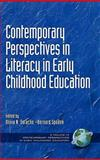 Contemporary Perspectives in Literacy in Early Childhood Education, , 1930608292