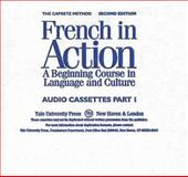 French in Action Pt. 1 : A Beginning Course in Language and Culture, Capretz, Pierre J. and Abetti, Beatrice, 0300058292