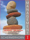 Management, Tenth Edition Binder Ready Version, Schermerhorn, 047041829X