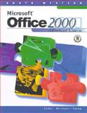 Microsoft Office 2000 : Advanced Course, Morrison, Connie and Cable, Sandra, 0538688297