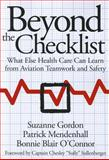 Beyond the Checklist 1st Edition
