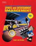 Sports and Entertainment Management, Kaser, Ken and Brooks, John L., 0538438290