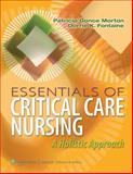 Morton Text; Plus Laerdall VSim for Med-Surg Nursing Package, Lippincott Williams & Wilkins Staff, 1469898292