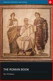 The Roman Book, Winsbury, Rex, 0715638297