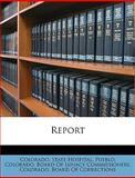 Report, , 114871829X