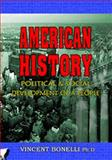 American Nation : Political and Social Development of A People, Bonelli, Vincent, 1934188298