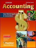 Accounting : Real-World Applications and Connections, Guerrieri, Donald J. and Haber, F. Barry, 0078688299