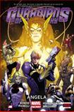 Guardians of the Galaxy Volume 2: Angela (marvel Now), Neil Gaiman and Brian M. Bendis, 078516829X