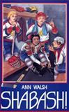 Shabash!, Ann Walsh, 1550028294