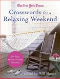 Crosswords for a Relaxing Weekend, New York Times Staff, 0312378297
