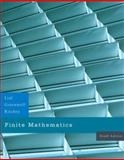 Finite Mathematics, Lial, Margaret L. and Greenwell, Raymond N., 0321428293